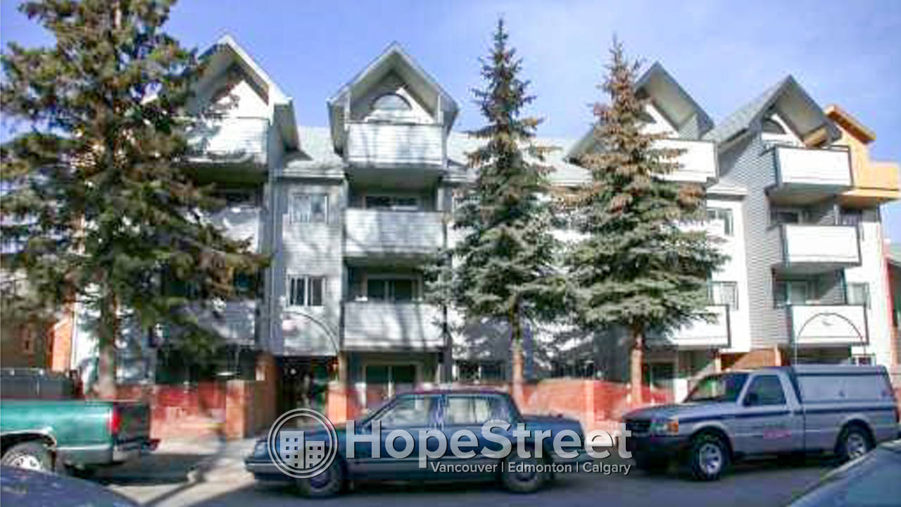 1 Bedroom Condo for Rent in Renfrew