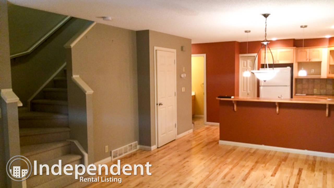 2 Bedroom Townhouse for Rent in Marda Loop