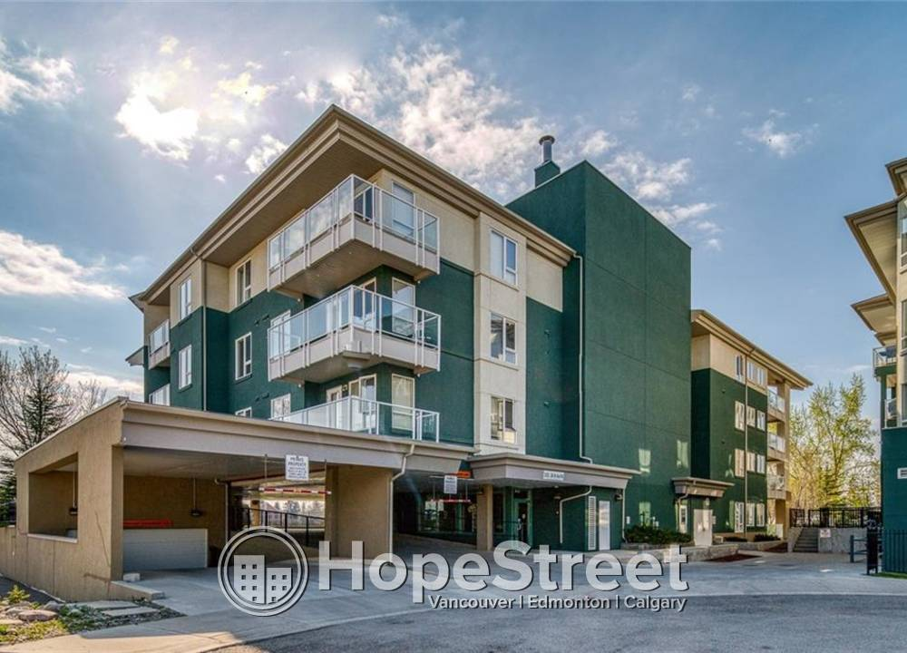 301 - 3101 34 Avenue NW - 1495CAD / month