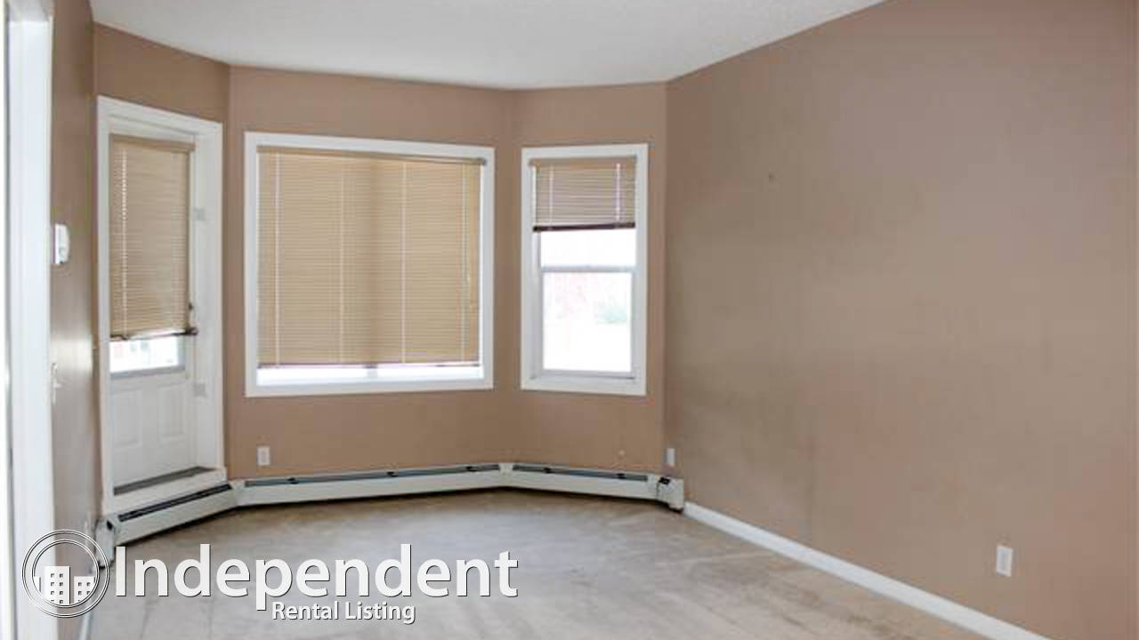 2 Bedroom Condo with 2 Assigned Parking Stalls in Prestwick