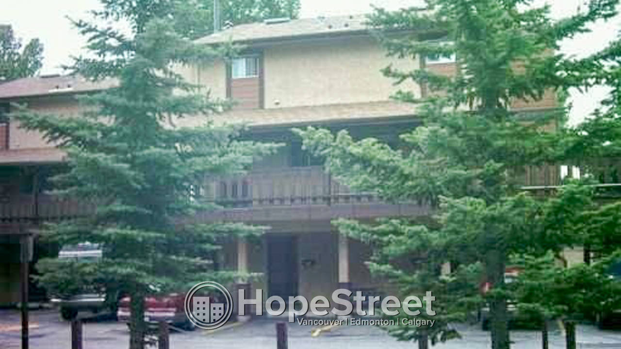 Great 2 Bedroom Condo for Rent in Oakridge