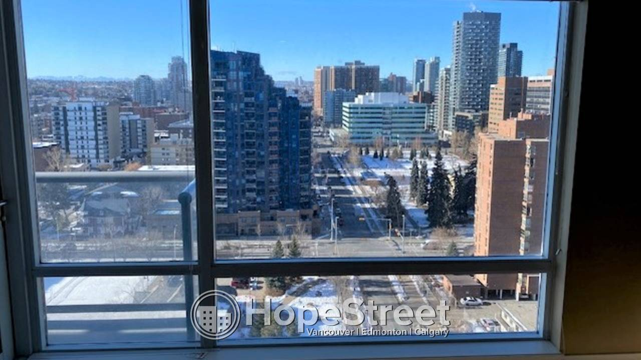 2 BR Condo for Rent in Victoria Park: Heat & Water Included!