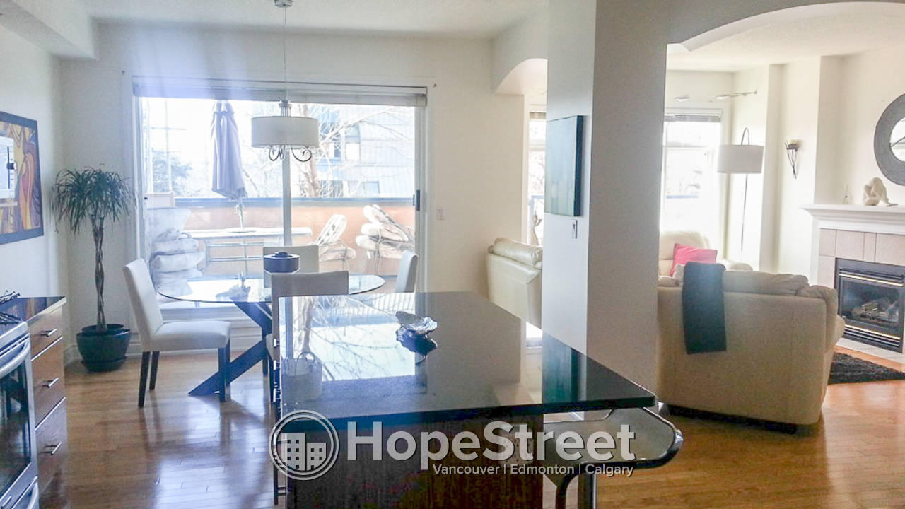 2 Bedroom Condo in Kensington