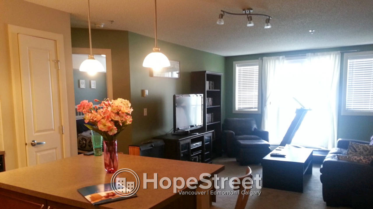 Gorgeous 2 Bedroom Condo in Coventry Hills: Pet Friendly