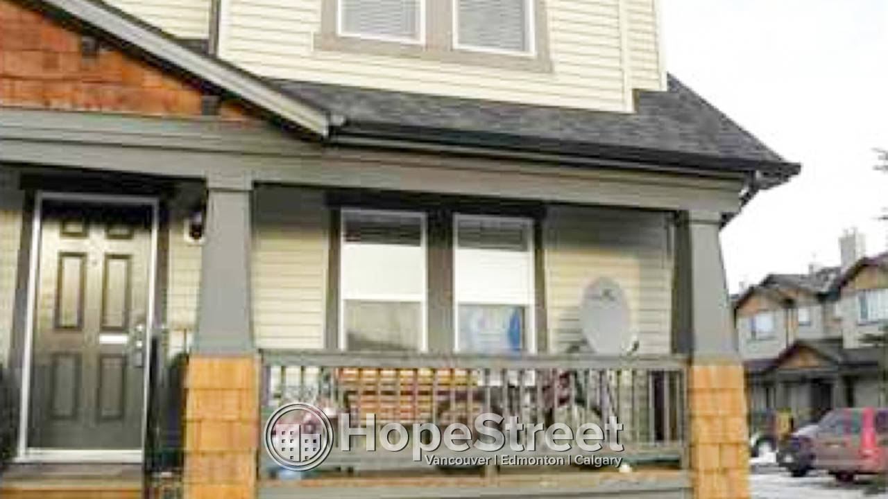 3 Bedroom Townhouse in Panorama Hills: Cats Friendly