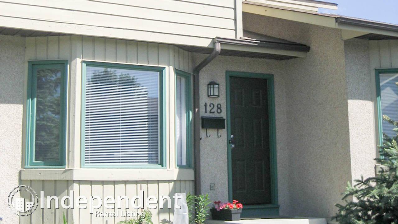 3 Bedroom Townhouse in Deer Ridge