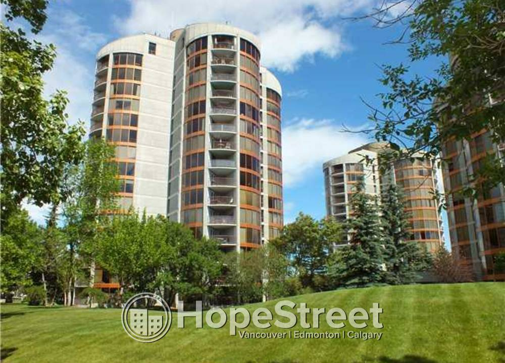 351 - 7030 Coach Hill Road SW, Calgary, AB - $1,400