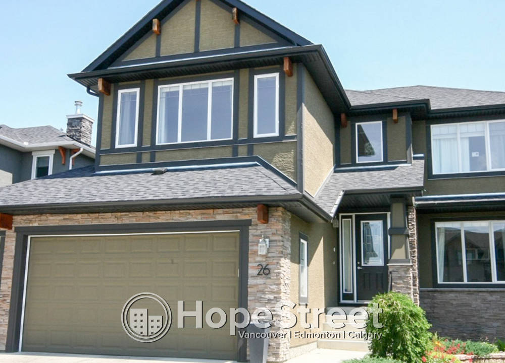 26 Discovery Ridge Way SW, Calgary, AB - $2,950