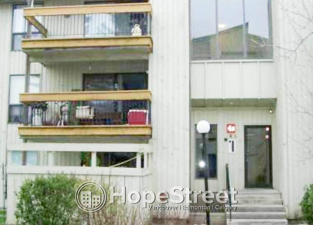 422 - 10120 Brookpark Boulevard SW, Calgary, AB - $1,195 CAD/ month