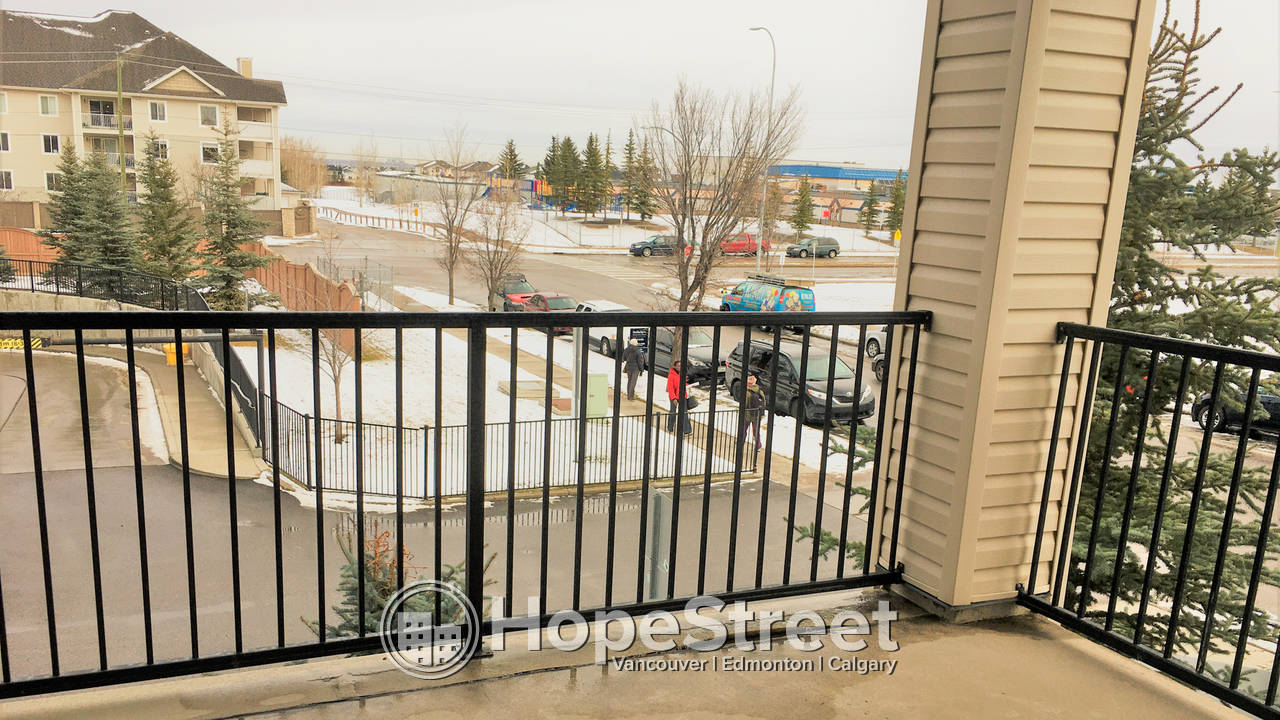 2 Bedroom Home for Rent in Bridlewood