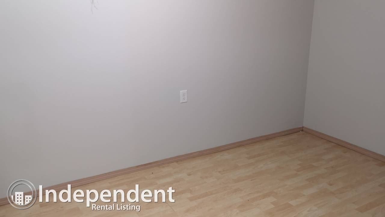 2 Bedroom RENOVATED Basement Suite for Rent in Temple: GREAT PRICE