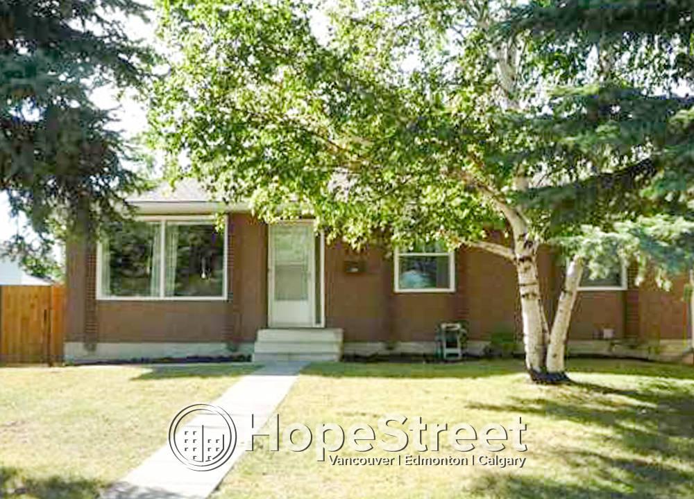 455 Huntley Way NE, Calgary, AB - $1,495