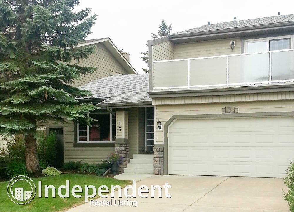 15 Hawkwood Way NW, Calgary, AB - 2,070 CAD/ month