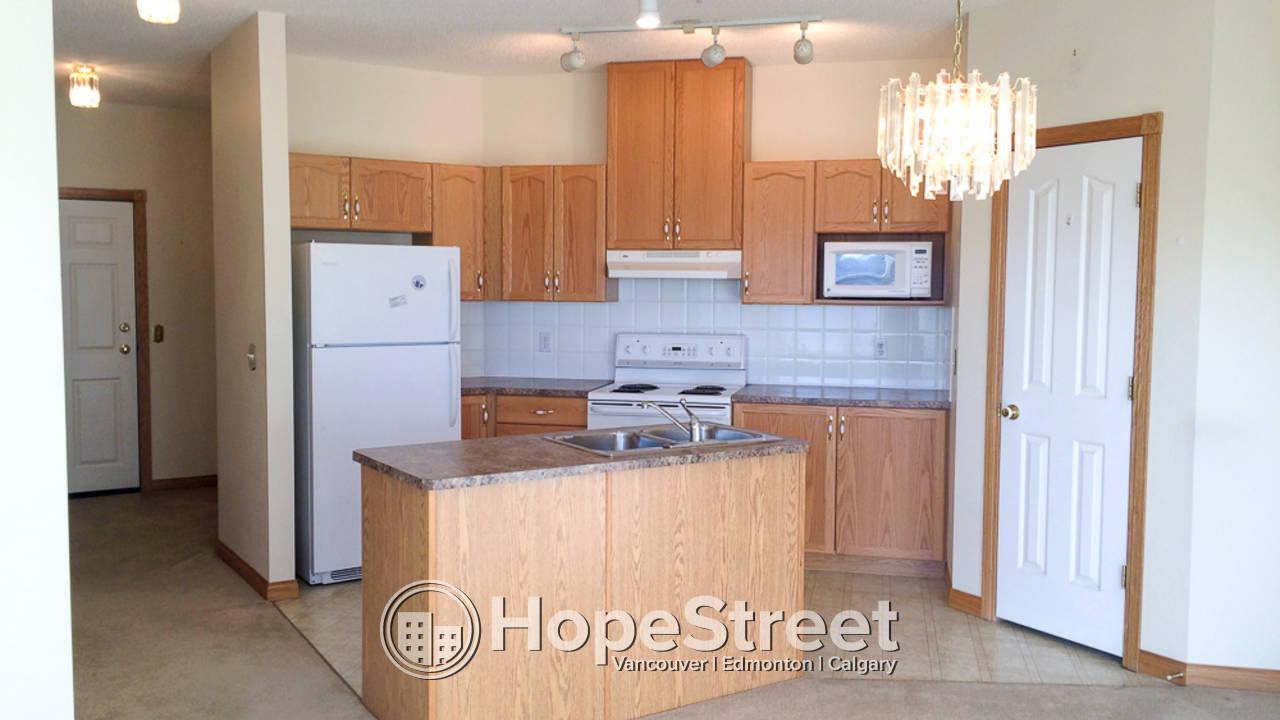 2 Bedroom Condo in Mayland Heights: Utilities Included