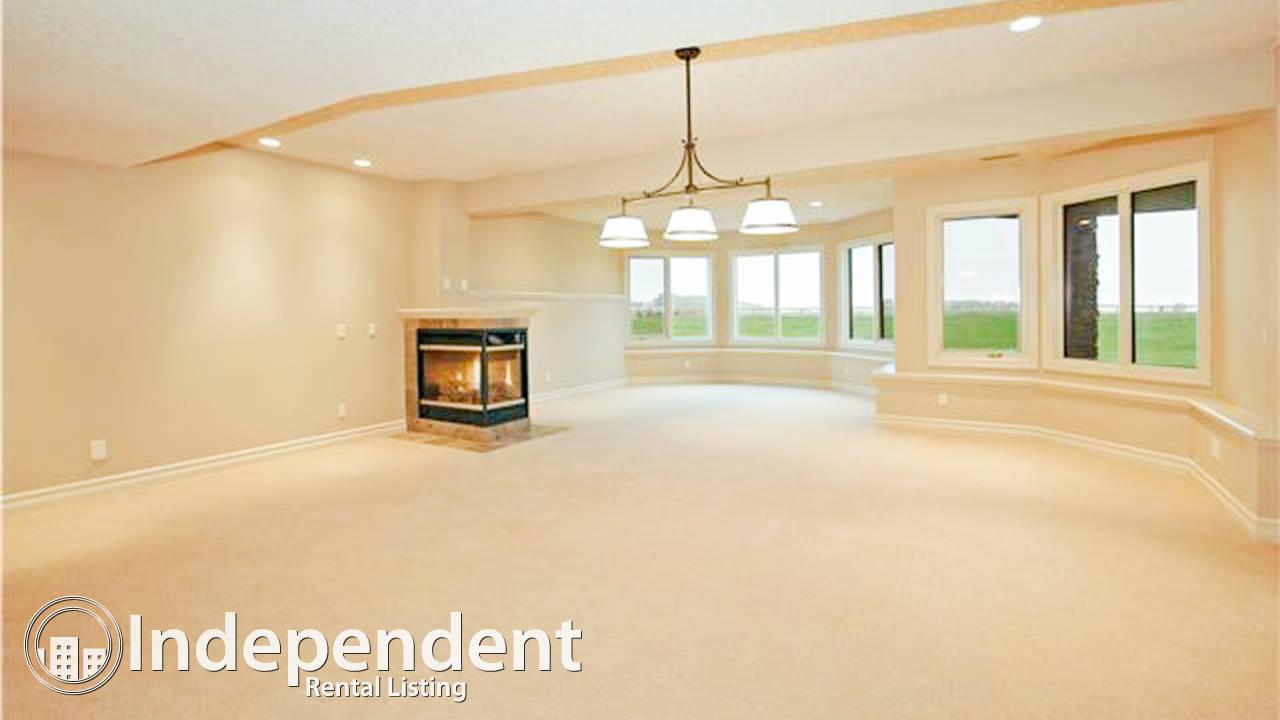Magnificent 4+1 Bedroom Acreage in Eden Park Estates
