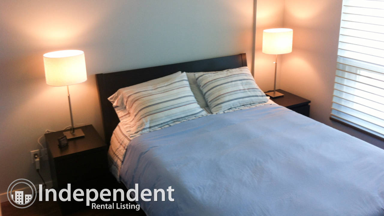 1 Bedroom Condo in Victoria Park:  Pet Friendly