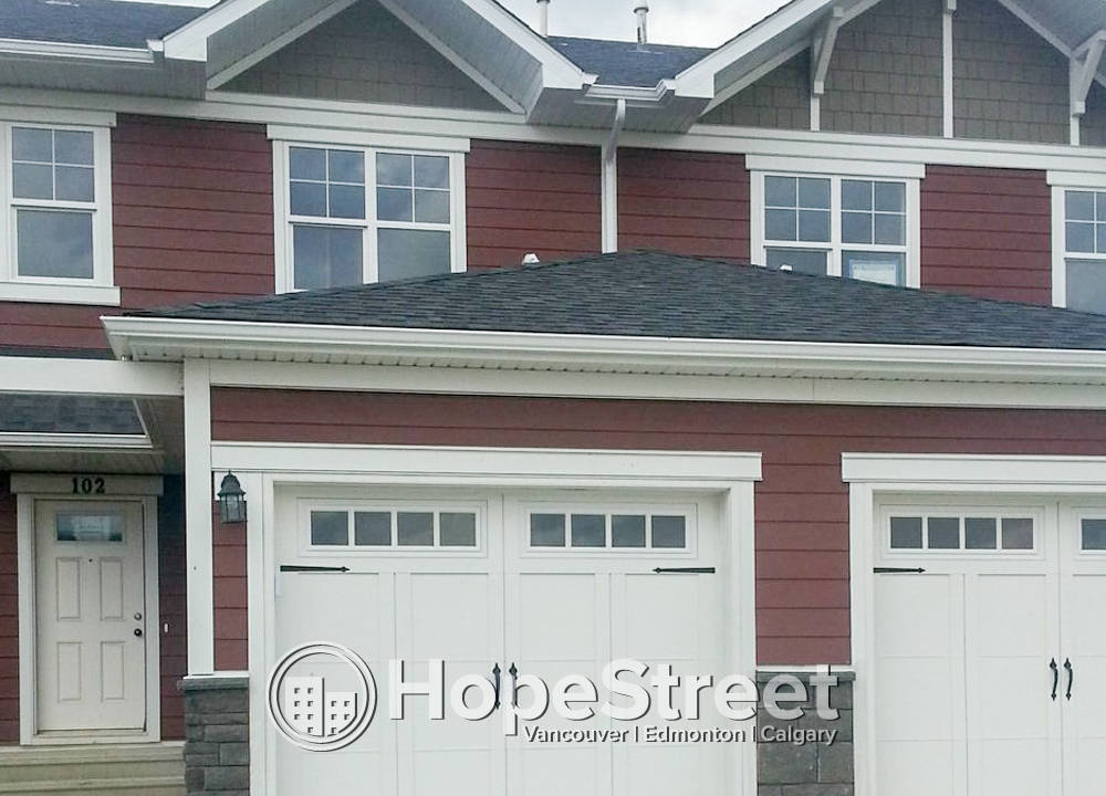 102 - 881 Sage Valley Blvd NW, Calgary, AB - $1,695 CAD/ month