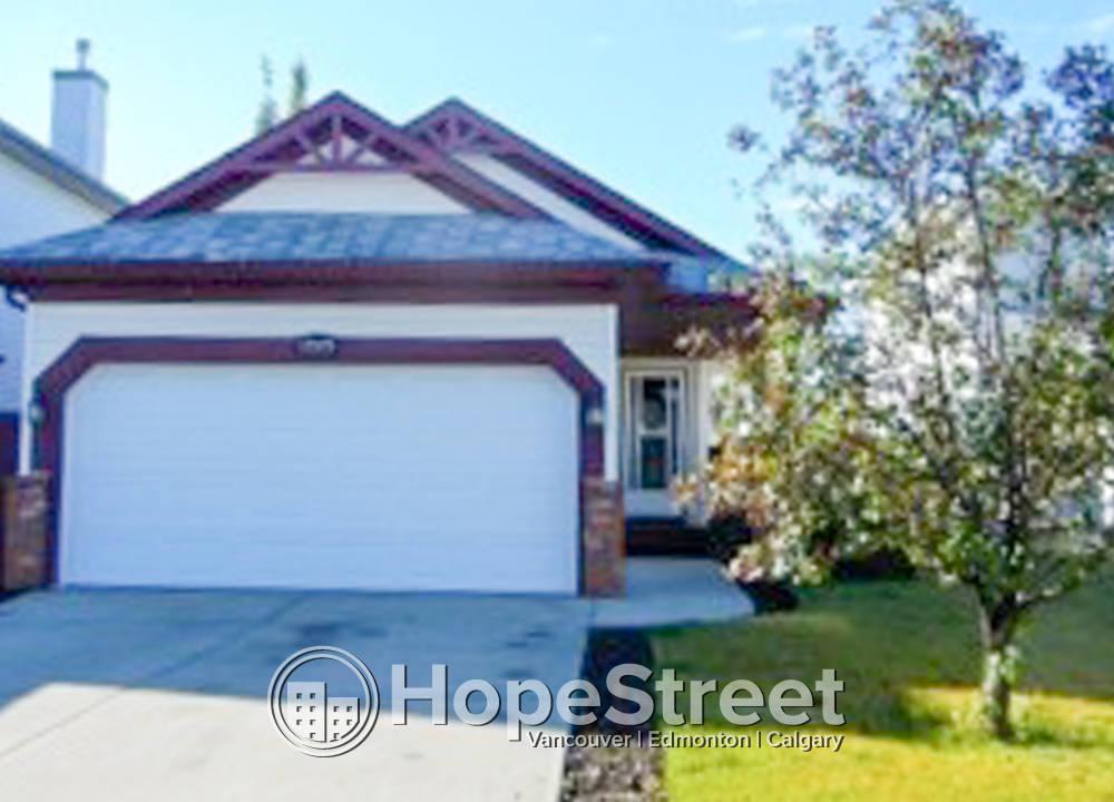 12529 Coventry Hills Way NE, Calgary, AB - $1,750