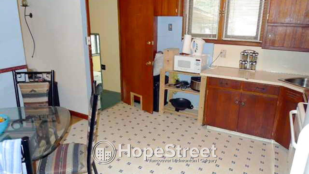 3 Bedroom Main Floor Unit in Ogden. Utilities Included!