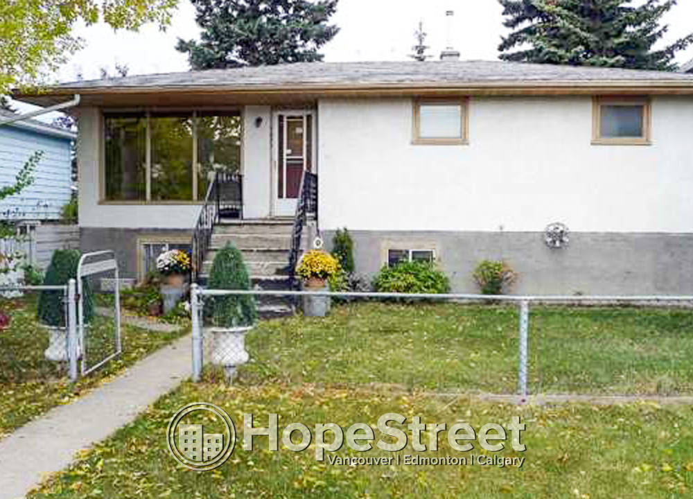 7623 22A Street SE, Calgary, AB - $1,295
