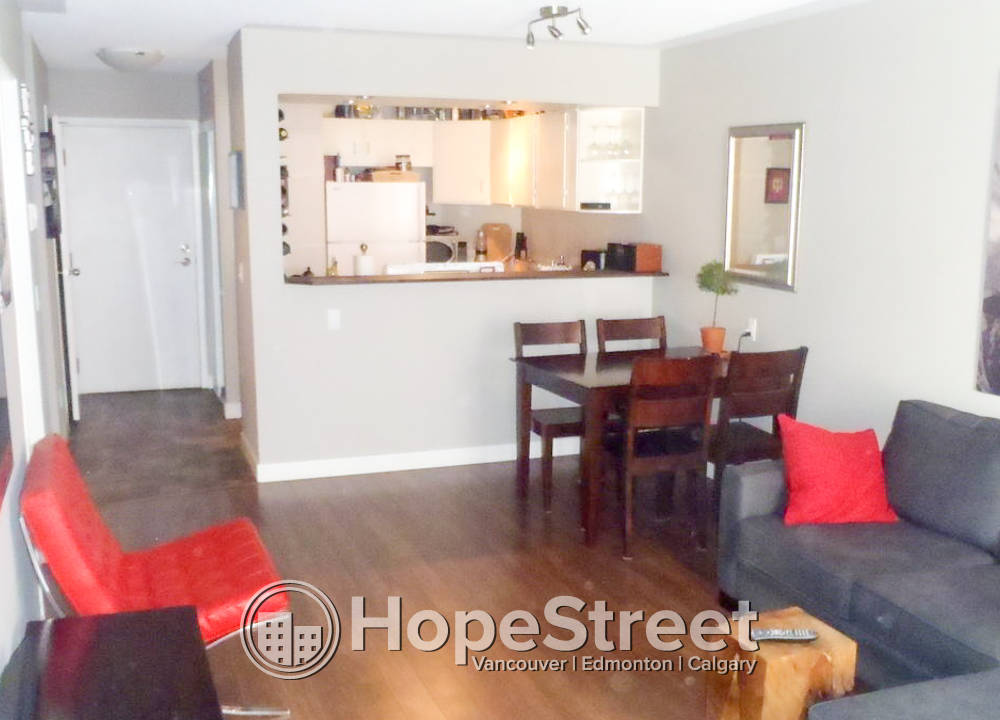 201 - 2204 1 Street SW, Calgary, AB - $1,250
