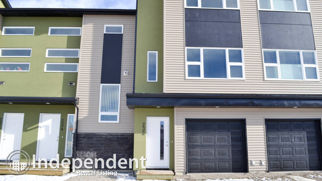 2 Bedroom Townhouse For Rent in Coventry Hills