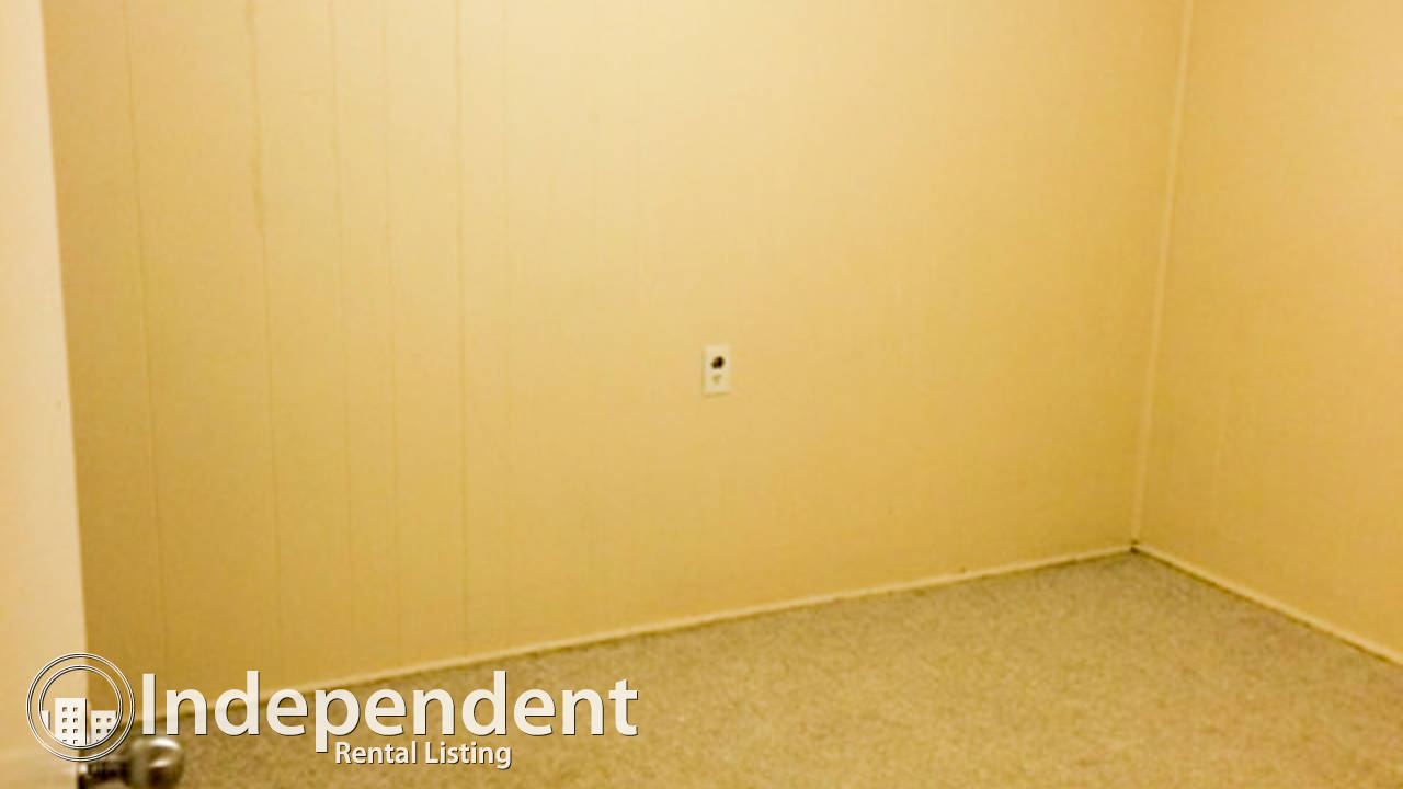2 Bedroom Basement Suite in Dover: Utilities Included