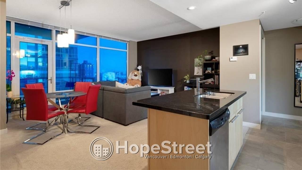 1 Bedroom Condo for Rent in Victoria Park