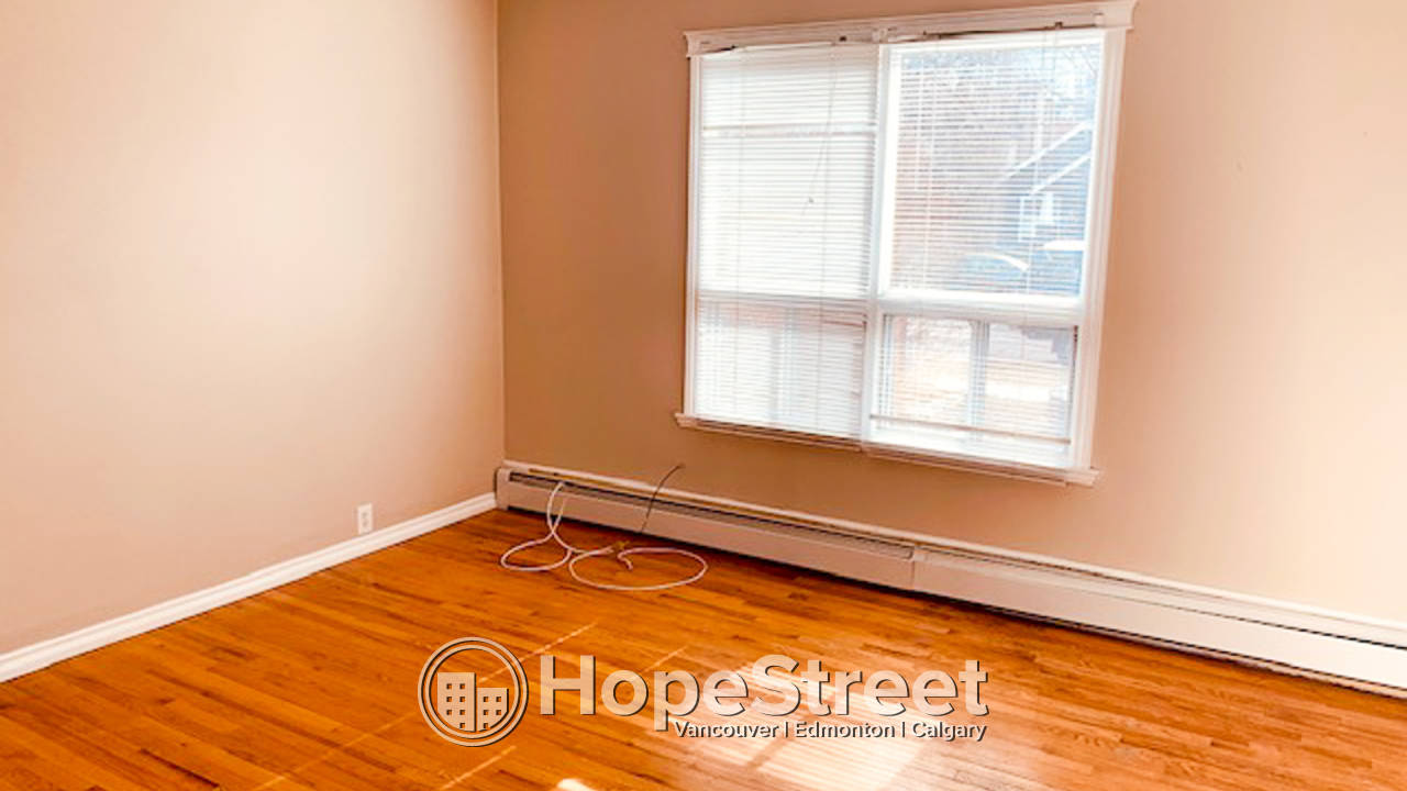 2 Bedroom Home in Kensington: Dog Negotiable