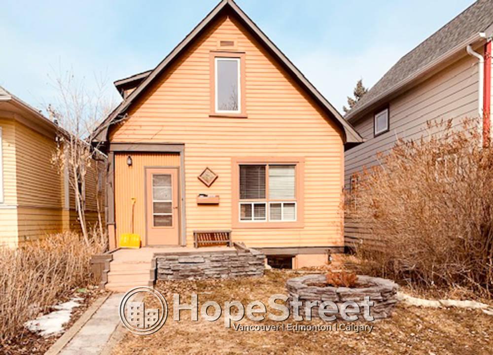 1010 1 Avenue NW, Calgary, AB - $1,745 CAD/ month
