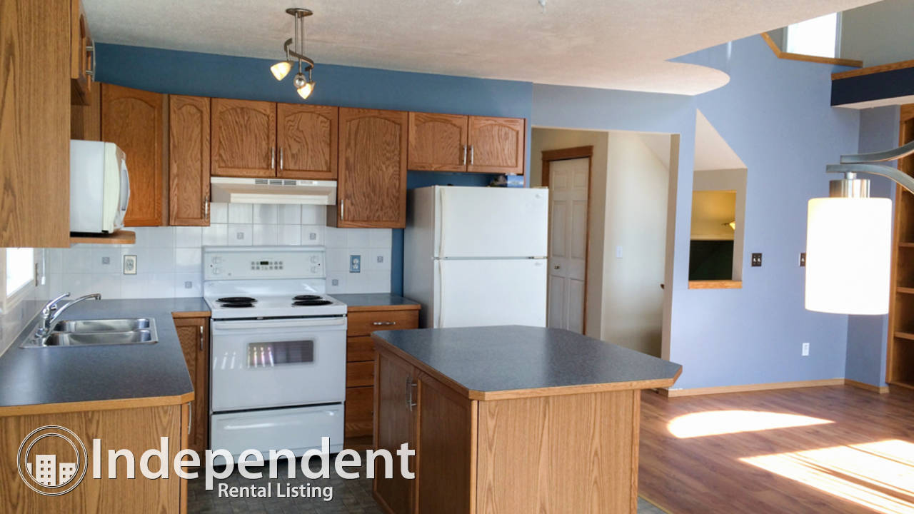 Renovated 2 Bedroom + Den House in Martindale: Dog Negotiable