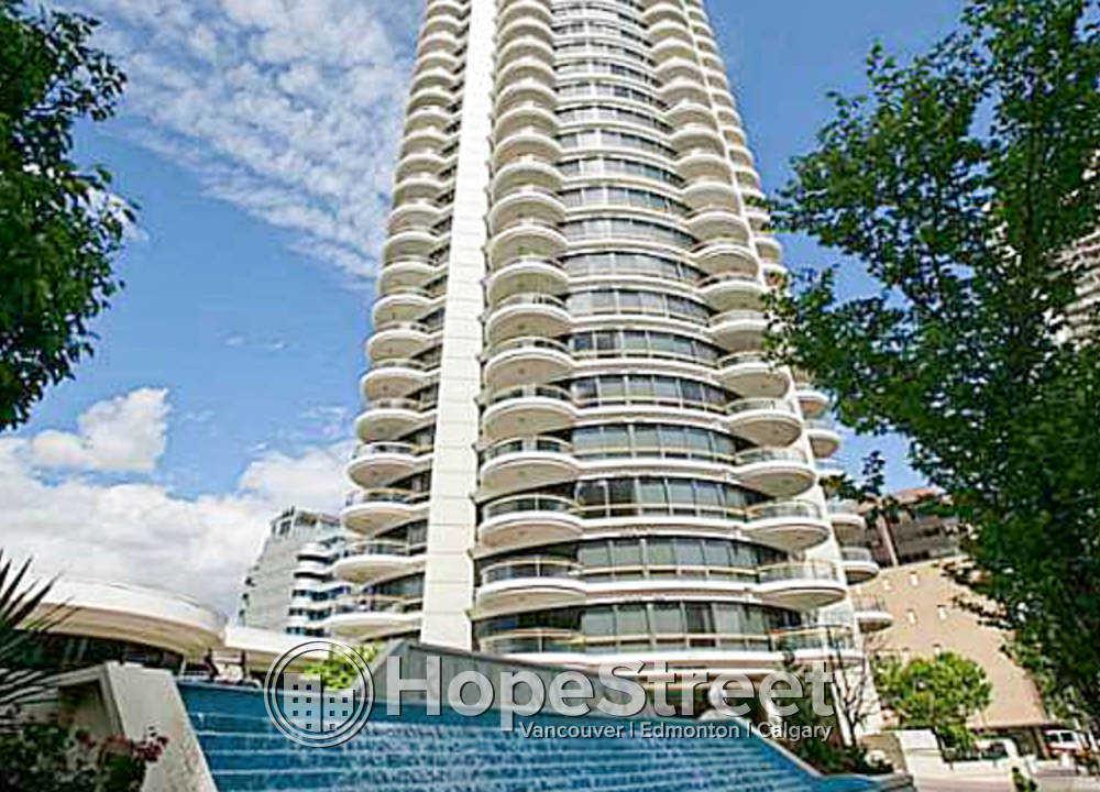 302 - 1078 6 Avenue SW, Calgary, AB - $1,995