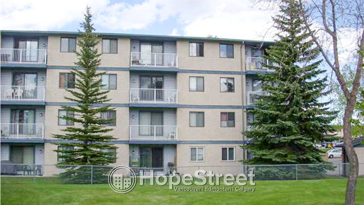 Renovated 2 Bedroom Condo for Rent in Dalhousie