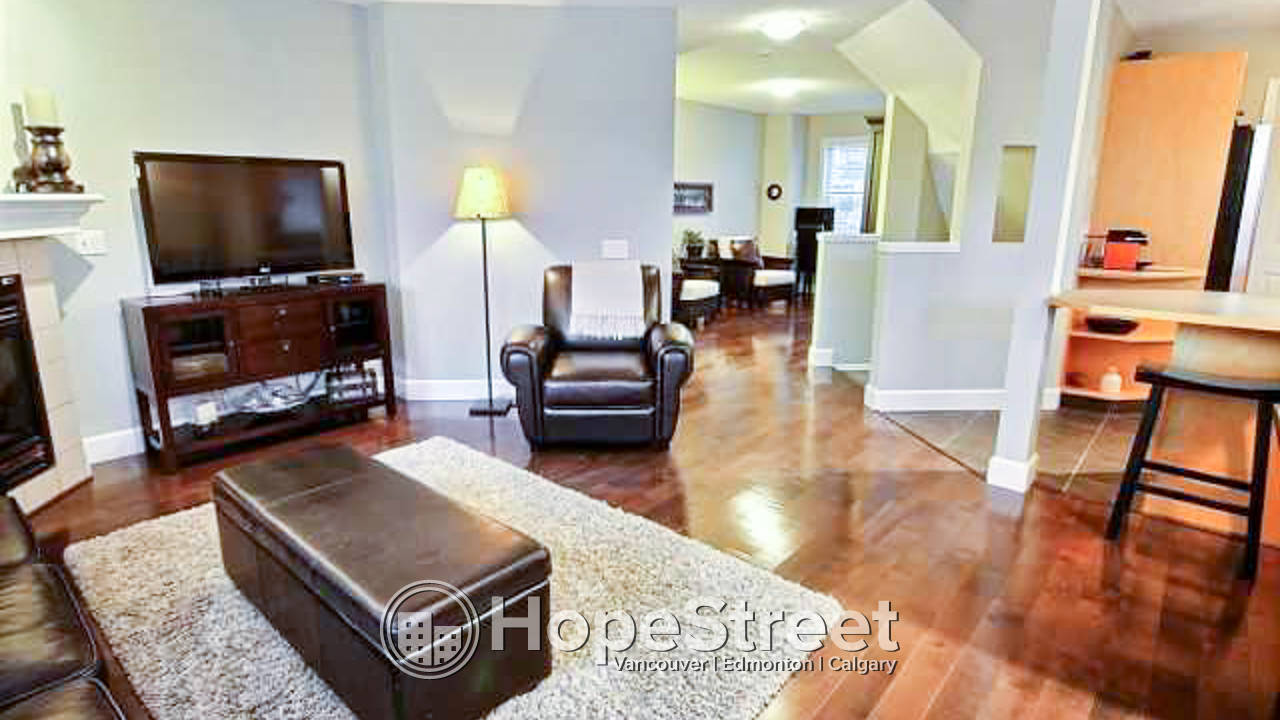 2 Bedroom Townhouse in Coach Hill