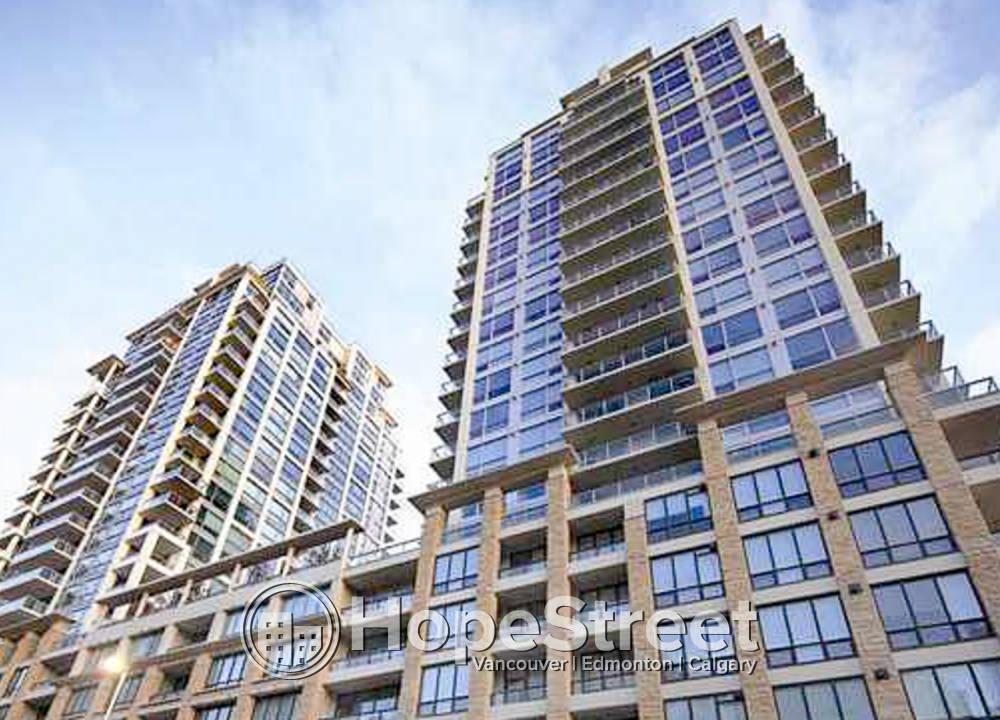 1218 - 222 Riverfront Avenue SW - 1500CAD / month
