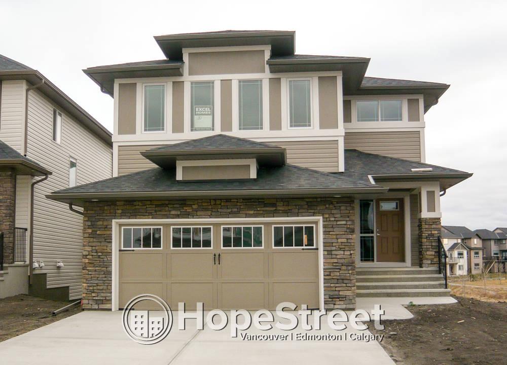 180 Panton Road NW, Calgary, AB - $2,400 CAD/ month