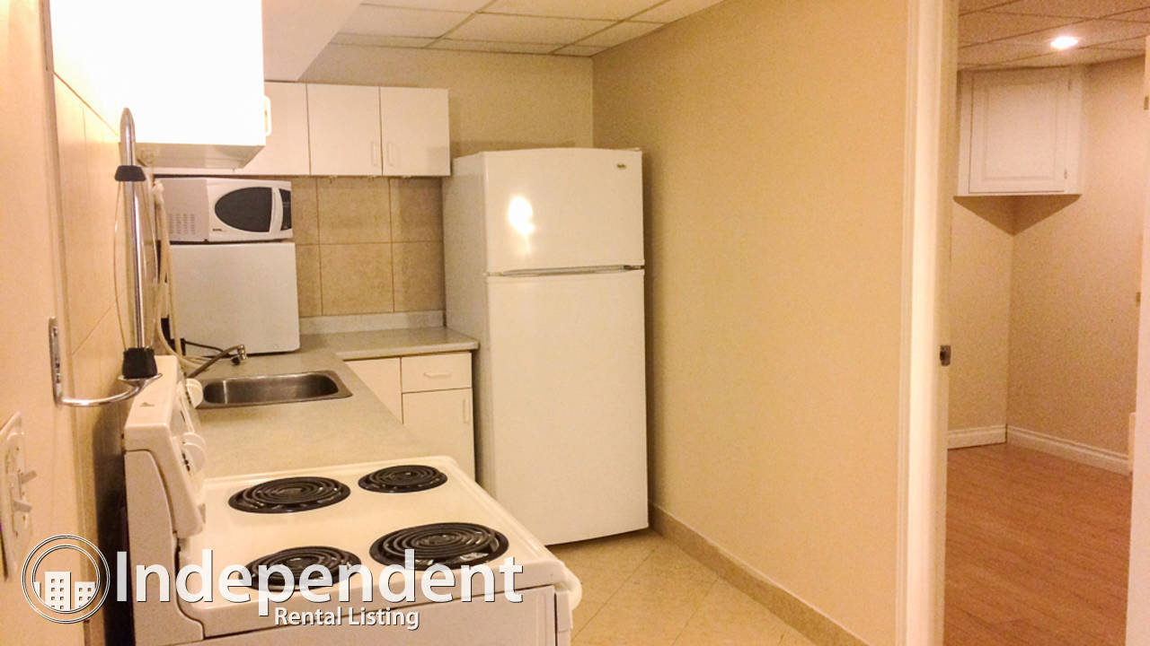 2 Bedroom Basement Suite in Marlborough