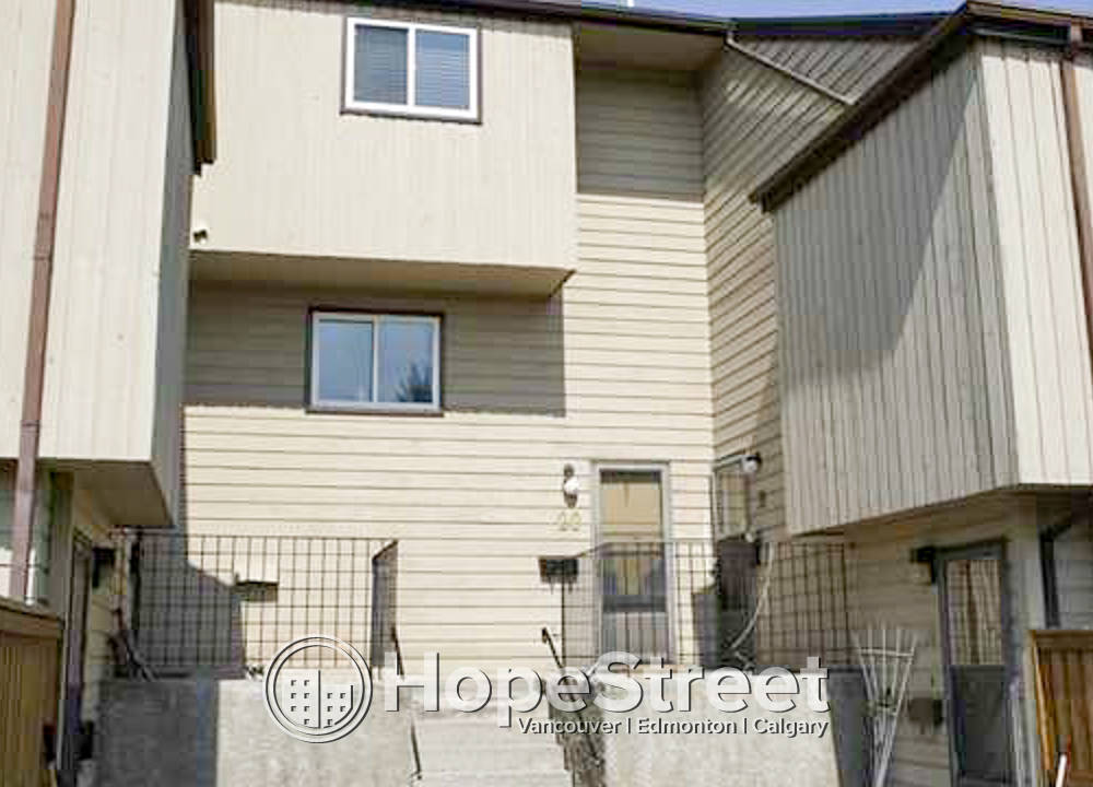 19 - 4740 Dalton Drive NW, Calgary, AB - $1,300 CAD/ month