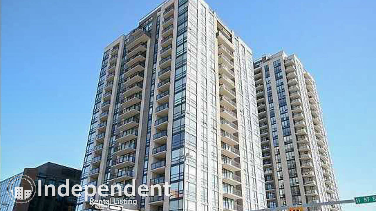 1 Bedroom Condo in Connaught