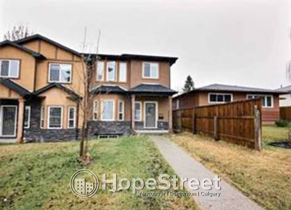 1612 42 Street SW, Calgary, AB - $850 CAD/ month