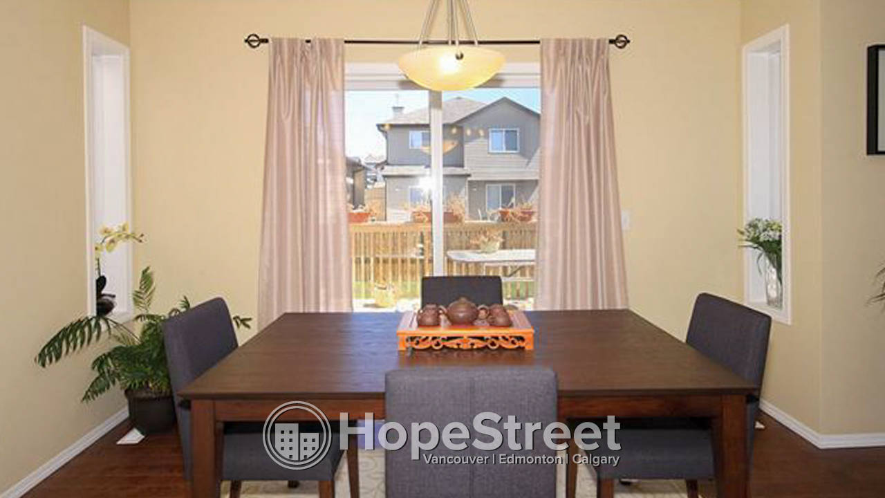 3 Bedroom House in Panorama Hills