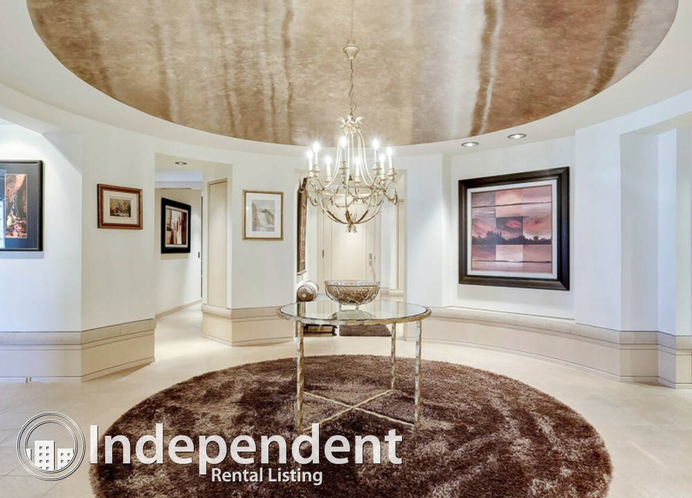 2420 - 720 13 Avenue SW, Calgary, AB - $9,800 CAD/ month
