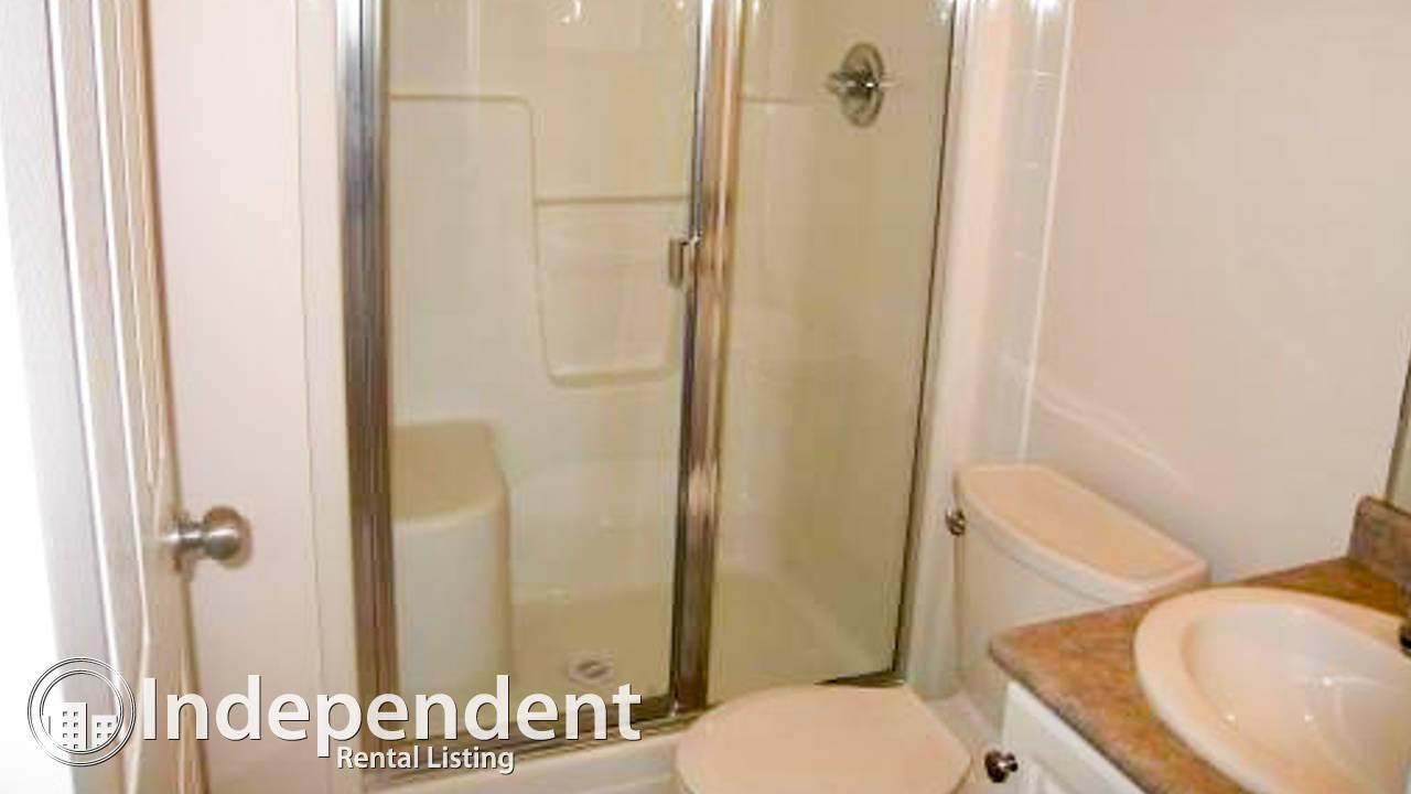 2 Bedroom Condo in Somerset: Utilities Included