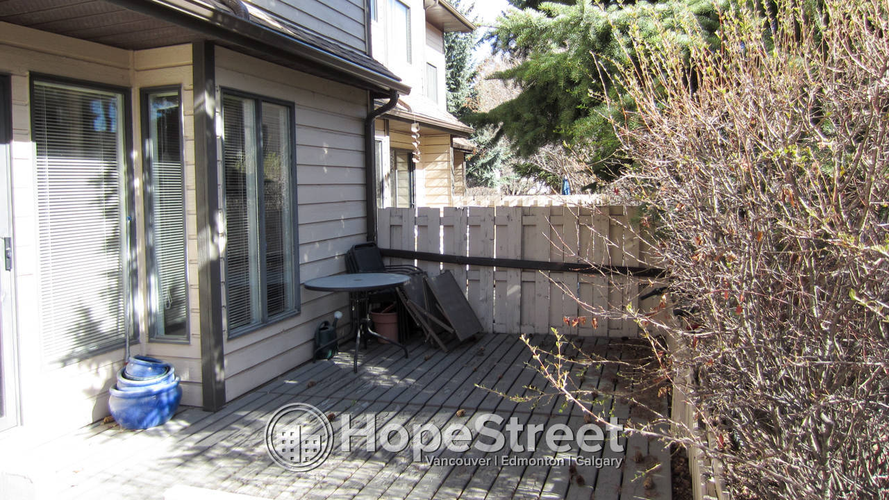 3 Bedroom Townhouse in Greenview