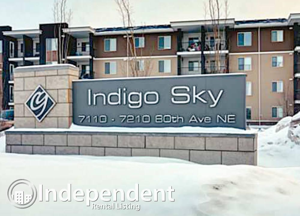 422 - 7180 80 Avenue NE, Calgary, AB - $1,200 CAD/ month