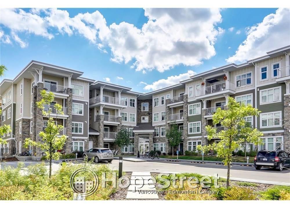2209 - 11 Mahogany Row SE - 1275CAD / month