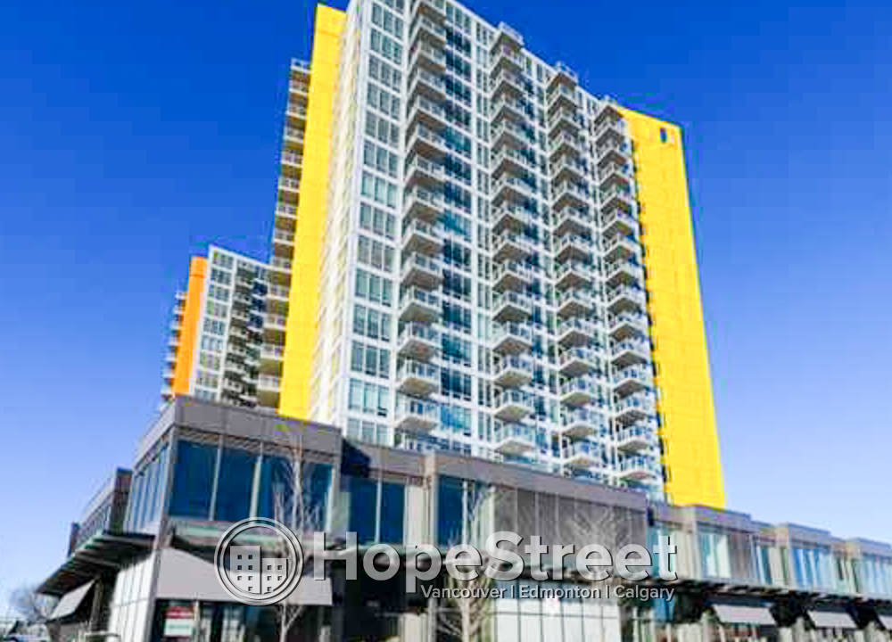 410 - 3820 Brentwood Road NW, Calgary, AB - 1,360 CAD/ month