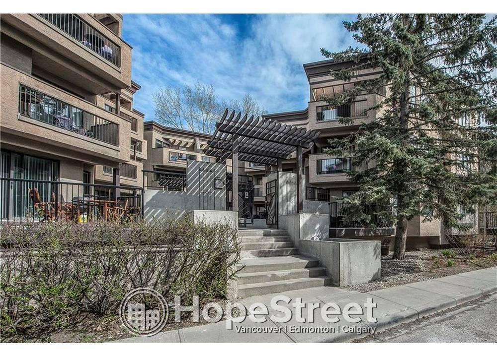 17 - 712 4 Street NE, Calgary, AB - $1,350 CAD/ month