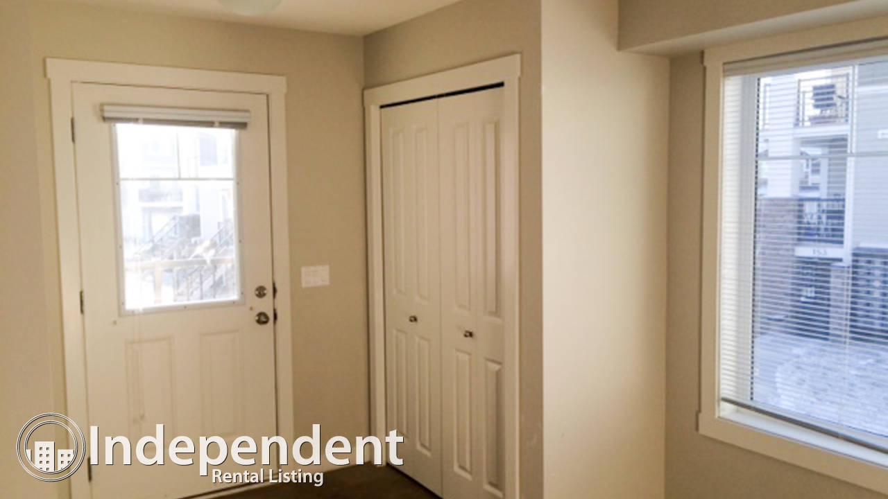 2 Bedroom Apartment In Chestermere: Pet Negotiable