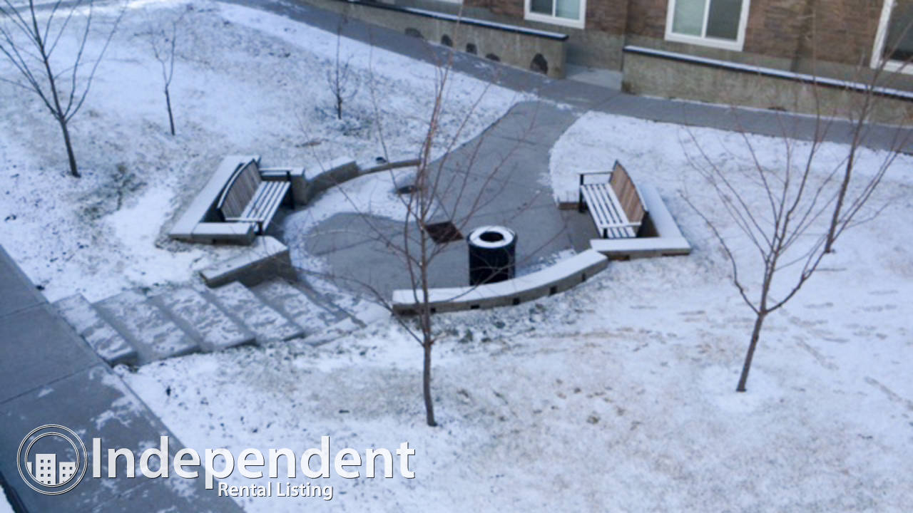 2 Bedroom Apartment In Chestermere Pet Negotiable Hope